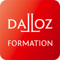 Logo Dalloz Formation